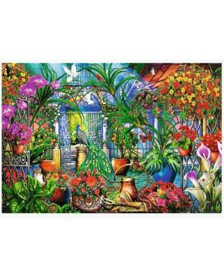 Puzzle 1500 piese - Secret Garden (Trefl-26188)