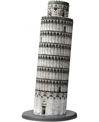 Puzzle 3D Ravensburger - Turnul Din Pisa, 216 piese (12557)