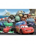 Puzzle Ravensburger - Cars, 100 piese (10615)