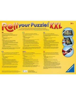Suport pentru rulat Puzzle-urile - 1000 - 3000 Piese (17957)