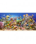 Puzzle Castorland - Underwater Life, 4000 piese (400089)