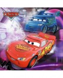Puzzle Ravensburger - Cars, 3x49 piese (09305)