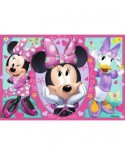 Puzzle Ravensburger - Minnie Mouse, 35 piese (08718)
