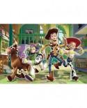 Puzzle Ravensburger - Povestea Jucariilor, 2x24 piese (08874)