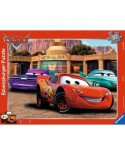 Puzzle Ravensburger - Cars, 37 Piese
