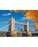 Puzzle Ravensburger - Tower Bridge, 1000 Piese