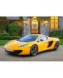 Puzzle Castorland - McLaren 12C Spider, 500 piese