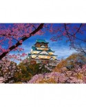 Puzzle Castorland - The Harmony of Spring, 500 piese