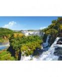 Puzzle Castorland - Iguazu Falls Argentina, 1000 piese