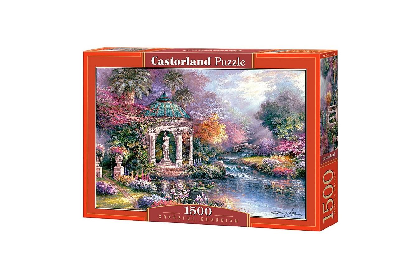 Puzzle Castorland - Graceful Guardian, 1500 piese