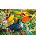Puzzle Castorland - Interlude, 3000 piese