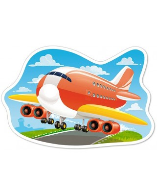 Puzzle Castorland Midi - So We Fly, 15 Piese