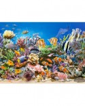 Puzzle Castorland - Colour Of The Ocean, 260 Piese