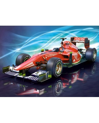 Puzzle Castorland - Race Bolide, 260 Piese