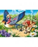 Puzzle Castorland - Thumbelina, 120 piese