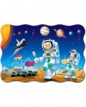 Puzzle Castorland - On another planet, 20 piese MAXI