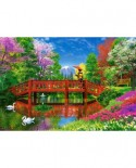 Puzzle Castorland - Fuji Lake, 1500 piese