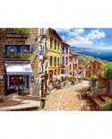 Puzzle Castorland - Afternoon in Nice, 3000 piese