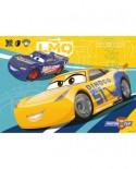 Puzzle Ravensburger - Disney Cars, 24 piese (05518)