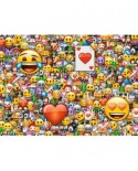 Puzzle Ravensburger - Emoji XXL, 300 piese (13240)