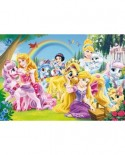 Puzzle Ravensburger - Disney Palace Pets, 35 piese (08759)