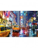 Puzzle Castorland - Times Square, 1000 piese