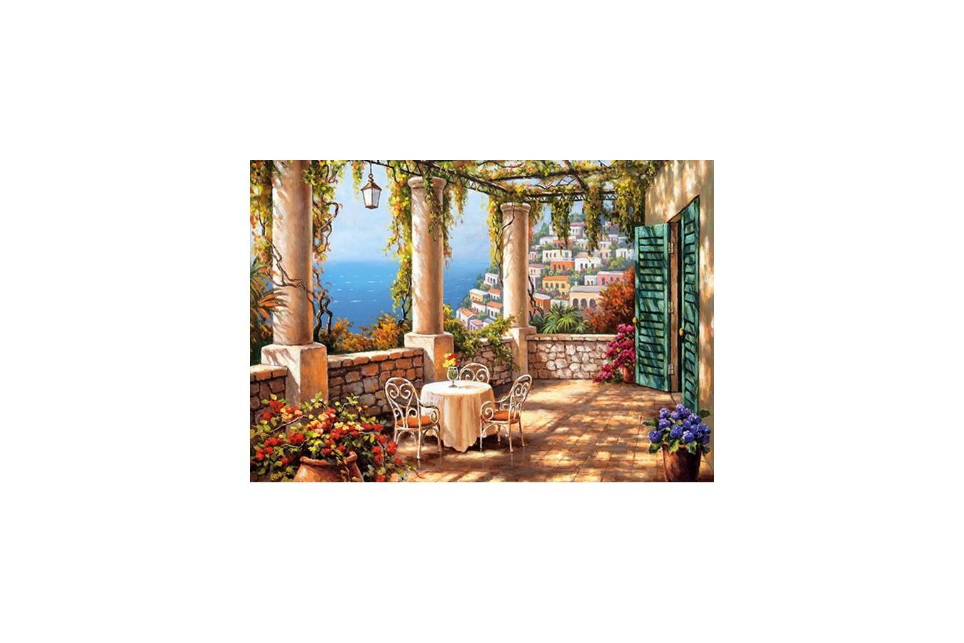 Puzzle Anatolian - Morning Terrace I, 260 piese (3293)