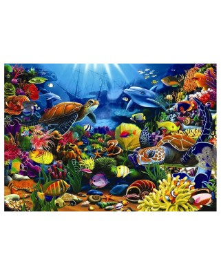 Puzzle Anatolian - Sea Of Beauty, 260 piese (3312)