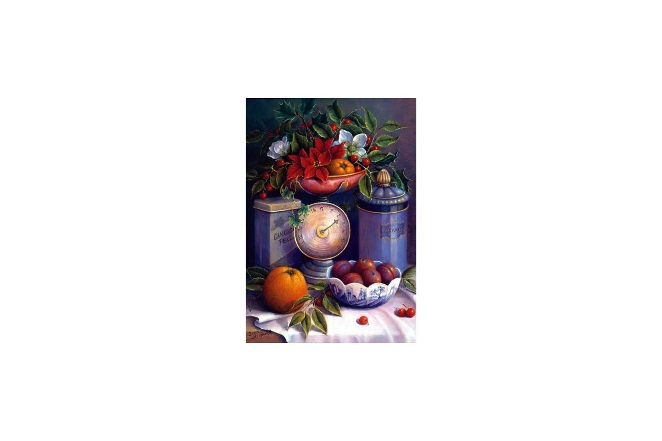 Puzzle Anatolian - Plum Pudding, 500 piese (3555)
