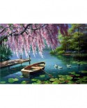 Puzzle Anatolian - Willow Spring Beauty, 500 piese (3573)