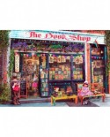 Puzzle Anatolian - The Bookshop Kids, 500 piese (3588)