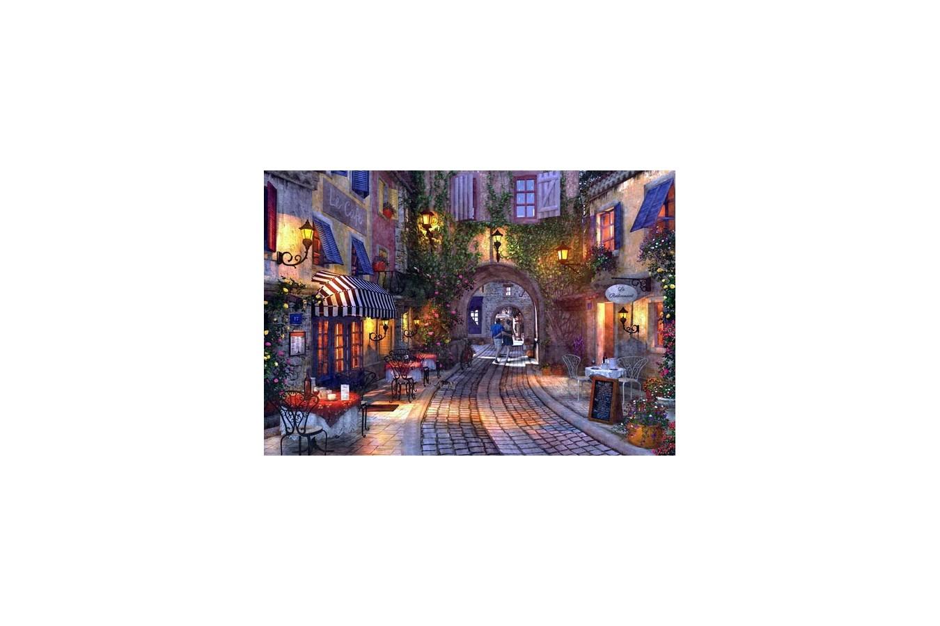 Puzzle Anatolian - French Walkway, 500 piese (3602)