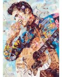 Puzzle Anatolian - Elvis Presley, 1000 piese (1035)
