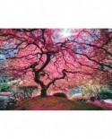 Puzzle Anatolian - Pink Tree, 1000 piese (1037)