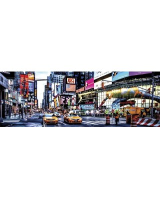 Puzzle Anatolian - Times Square, 1000 piese, panoramic (1059)