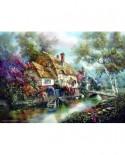 Puzzle Anatolian - Stonewall Cottage, 1000 piese (3089)