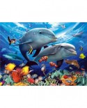 Puzzle Anatolian - Beneath The Waves, 1000 piese (3131)