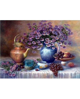 Puzzle Anatolian - Mulled Wine, 1000 piese (3146)