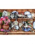 Puzzle Anatolian - Kittens, 1000 piese (3158)