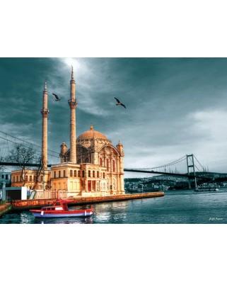 Puzzle Anatolian - Nostalji, 1000 piese (3171)