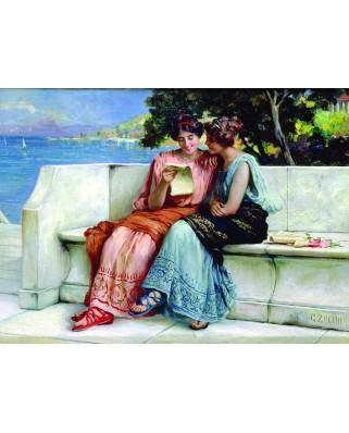 Puzzle Anatolian - Confidences, 1000 piese (3178)