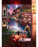Puzzle Anatolian - Waiting For Love, 1000 piese (3179)