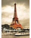 Puzzle Anatolian - Eiffel Tower, 1000 piese (3193)