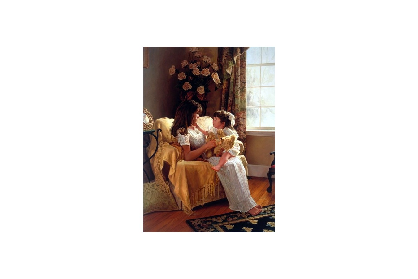 Puzzle Anatolian - Touch, 1500 piese (4514)