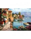 Puzzle Anatolian - Villa de Lago, 1500 piese (4524)