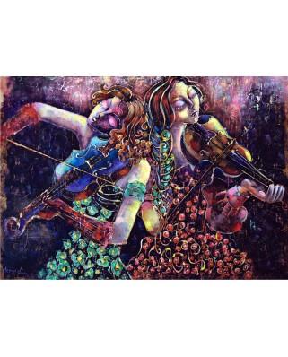 Puzzle Anatolian - Concerto, 1500 piese (4535)