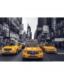 Puzzle Anatolian - New York Taxi, 2000 piese (3938)