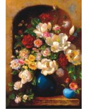 Puzzle Anatolian - Flowers in a Vase, 500 piese (3558)