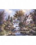 Puzzle Anatolian - Angel Falls, 1000 piese (3079)