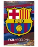 Puzzle Educa - FC Barcelona, 500 piese, include lipici puzzle (14803)